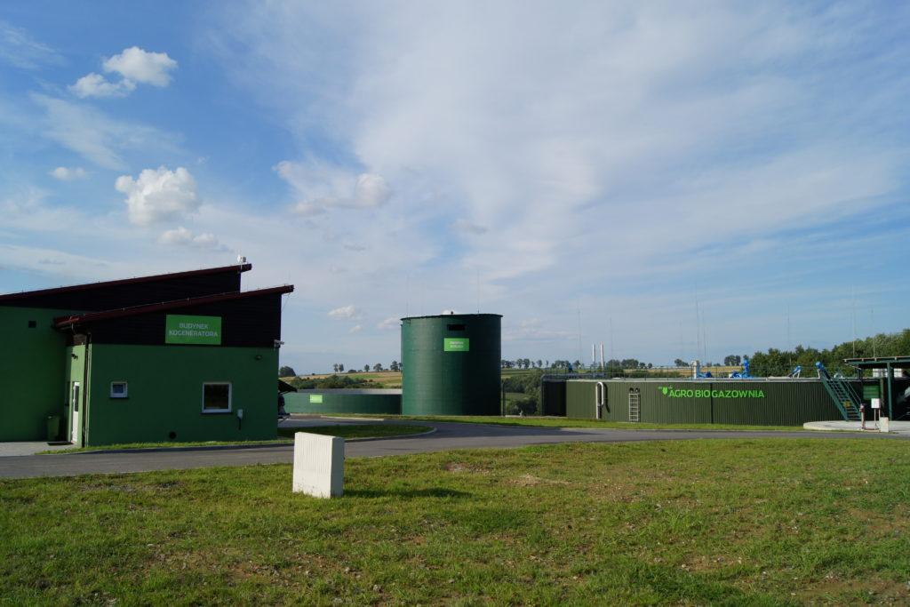 """25.10.2017 r. Warsztaty – """"Biogaz jako paliwo do wytwarzania energii w OZE i CHP"""""""